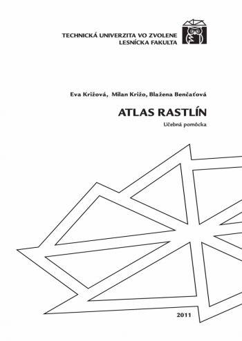 Atlas rastlín