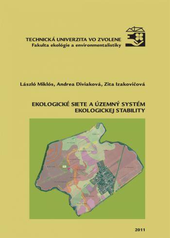 Ekologické siete a územný systém ekologickej stability
