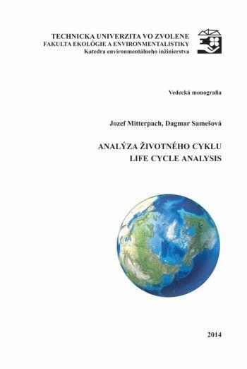 Analýza životného cyklu