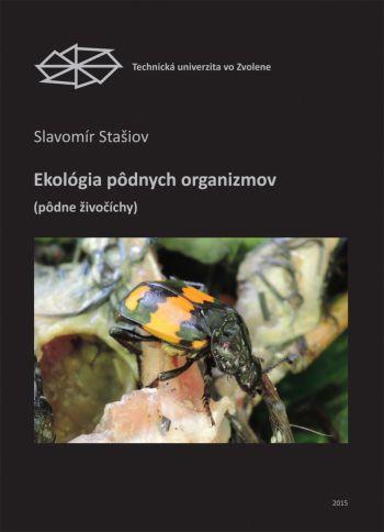 Ekológia pôdnych organizmov (pôdne živočíchy)