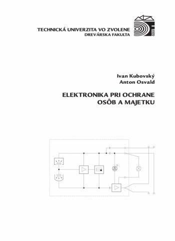 Elektronika pri ochrane osôb a majetku