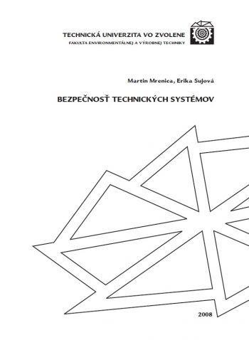 Bezpečnosť technických systémov