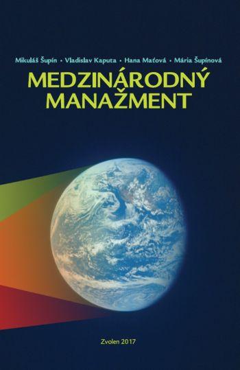 Medzinárodný manažment