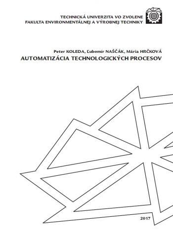 Automatizácia technologických procesov