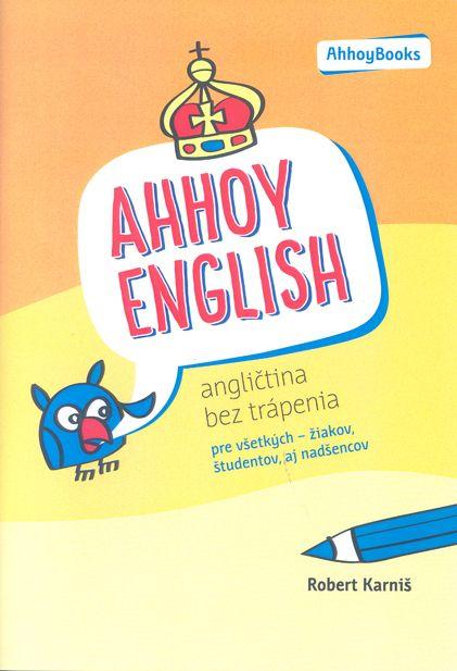 AHHOY ENGLISH