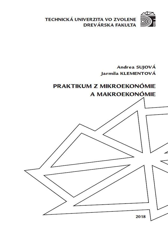 Praktikum z mikroekonómie a makroekonómie