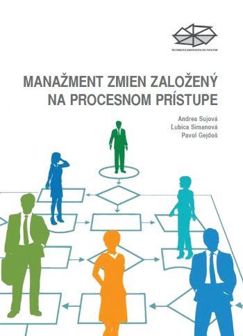 Manažment zmien založený na procesnom prístupe