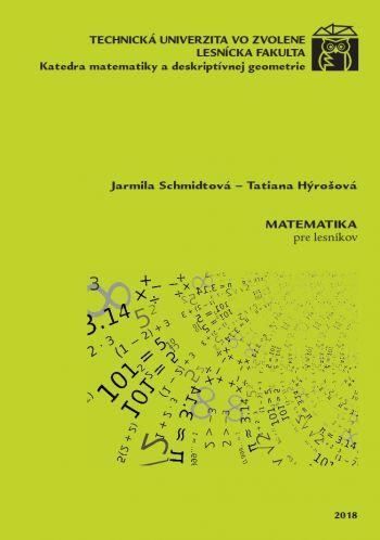 Matematika pre lesníkov