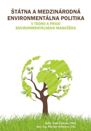 Štátna a medzinárodná environmentálna politika