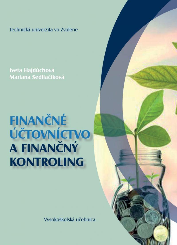 Finančné účtovníctvo a finančný kontroling