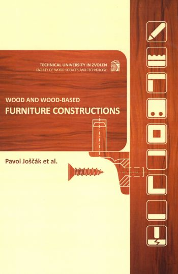 WOOD AND WOOD-BASED FURNITURE CONSTRUCTIONS
