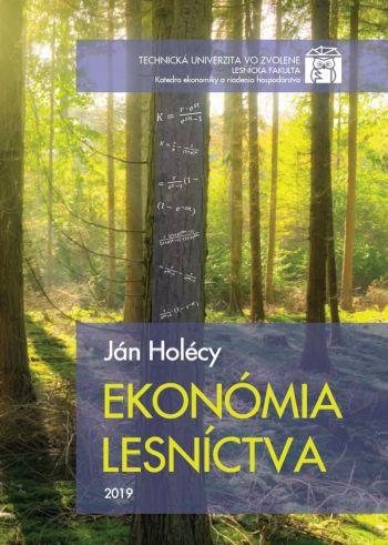Ekonómia lesníctva