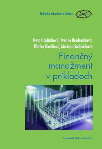 Finančný manažment v príkladoch
