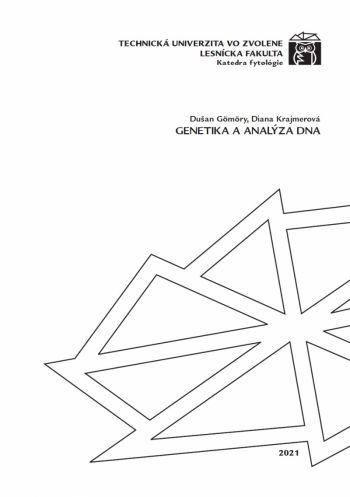 Genetika a analýza DNA